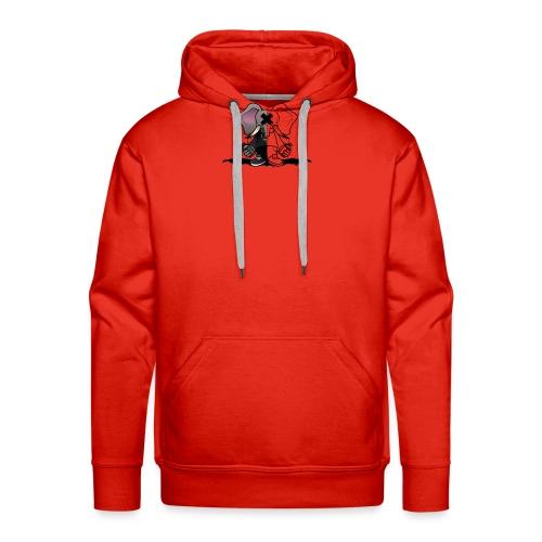 6758ee18205561 562c5a3374b46 - Men's Premium Hoodie