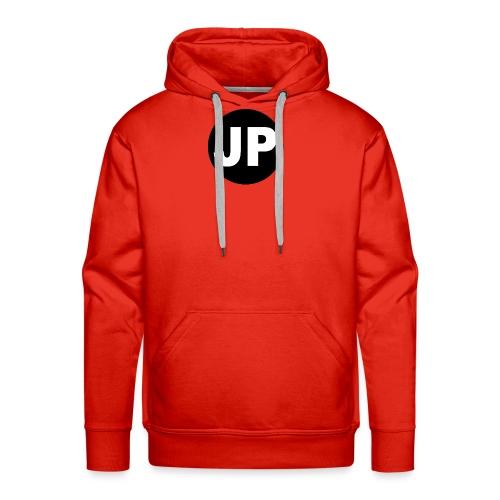 JP merch - Men's Premium Hoodie