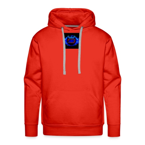 logo_3 - Men's Premium Hoodie