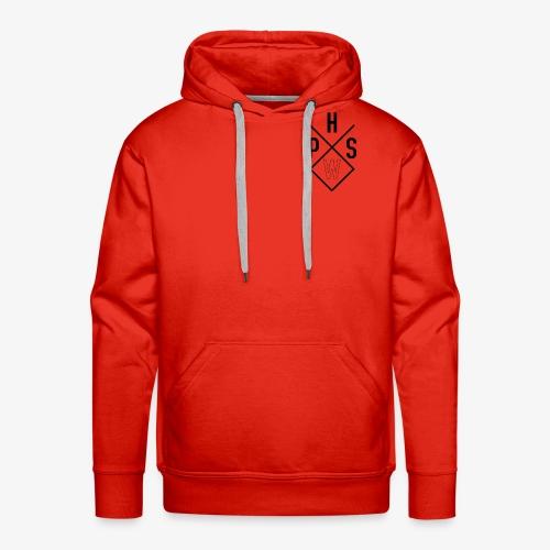 2018 PHSW Design - Men's Premium Hoodie