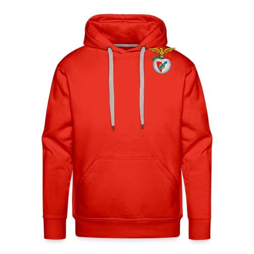 SL Benfica - Men's Premium Hoodie