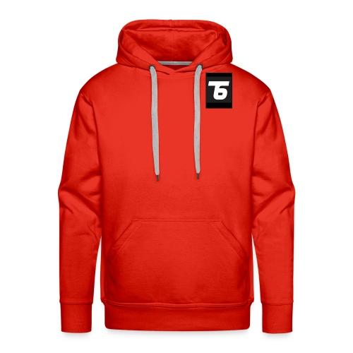 Team6 - Men's Premium Hoodie