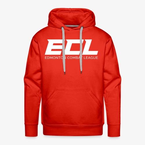 ECL Official - Men's Premium Hoodie