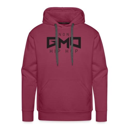 Non GMO Hip Hop - Men's Premium Hoodie