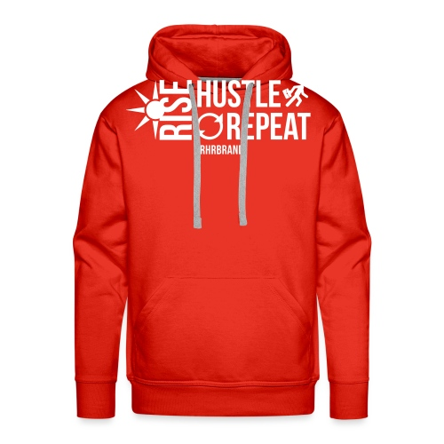 RHR Biz Dev Collection - Men's Premium Hoodie