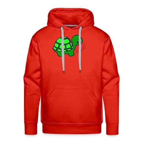Turtle - Men's Premium Hoodie