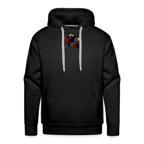 Batpixel Merch - Men's Premium Hoodie