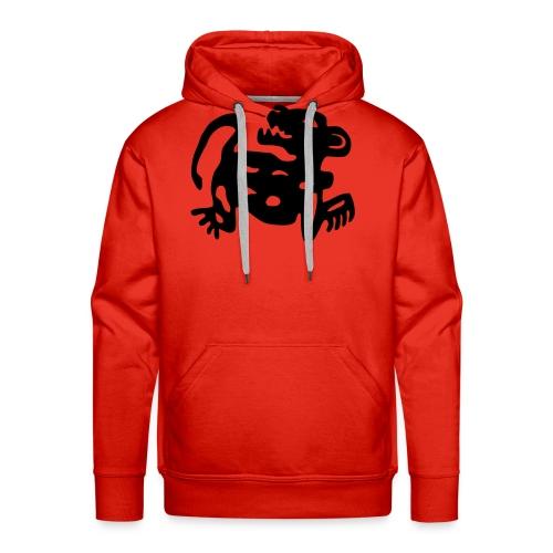 Red Jaguars - Men's Premium Hoodie
