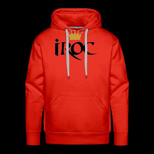 iRoc - Men's Premium Hoodie