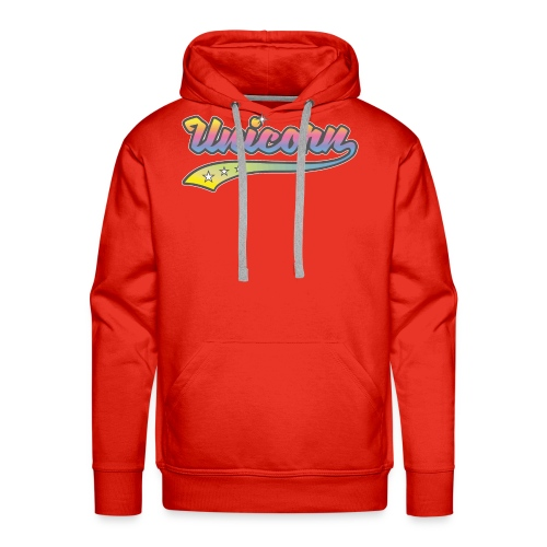Unicorn Sport - Men's Premium Hoodie