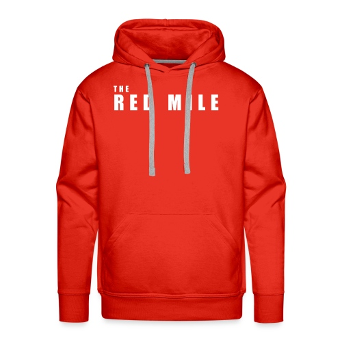 The Red Mile - Men's Premium Hoodie