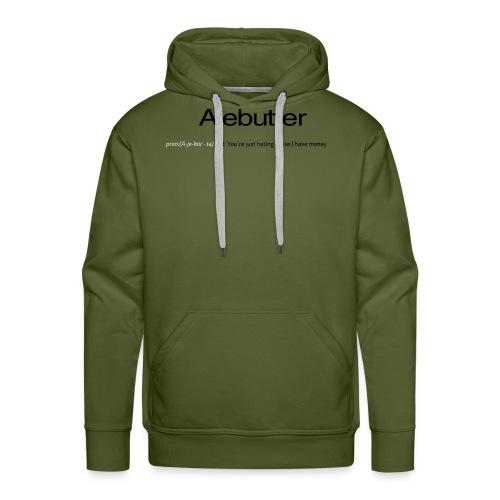 ajebutter - Men's Premium Hoodie