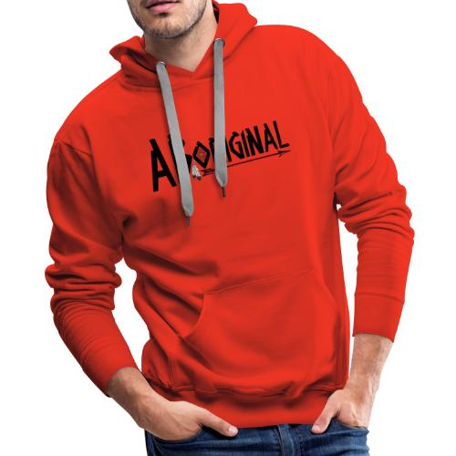 ABoriginal - Men's Premium Hoodie