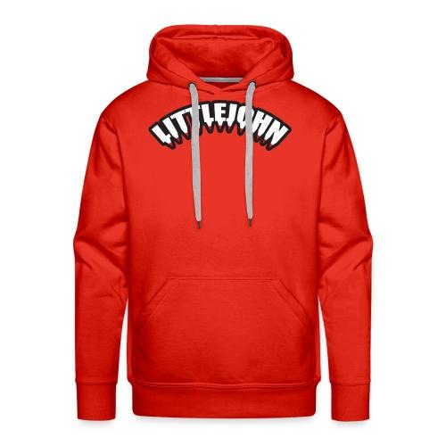 Littlejohn1 - Men's Premium Hoodie