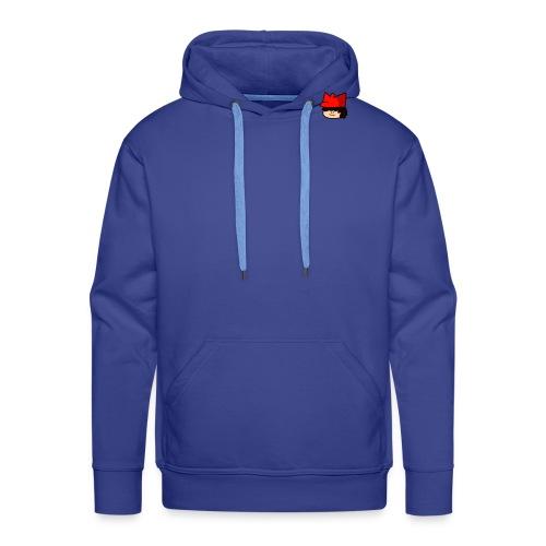 Small Boi Design - Men's Premium Hoodie