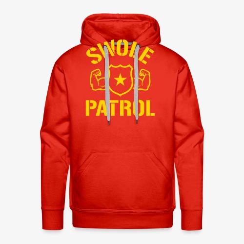 Swole Patrol - Men's Premium Hoodie