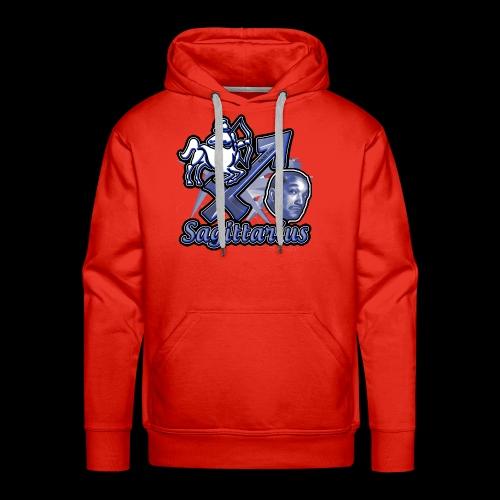 Sagittarius Redd Foxx - Men's Premium Hoodie