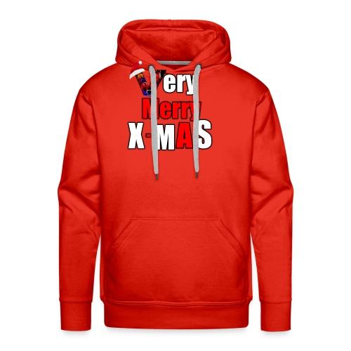 Vest YT - Men's Premium Hoodie
