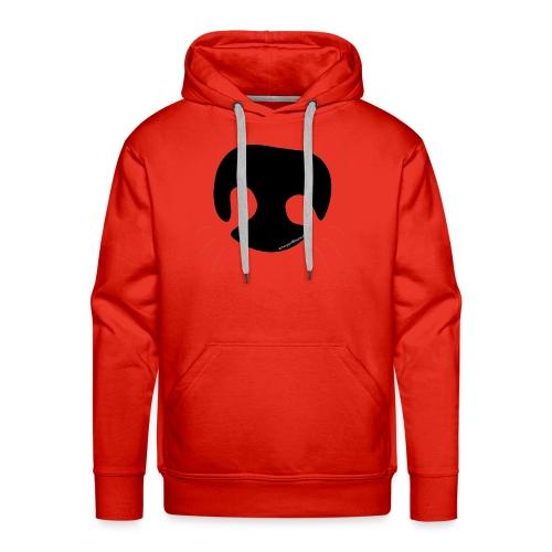 Dog Nose - Men's Premium Hoodie
