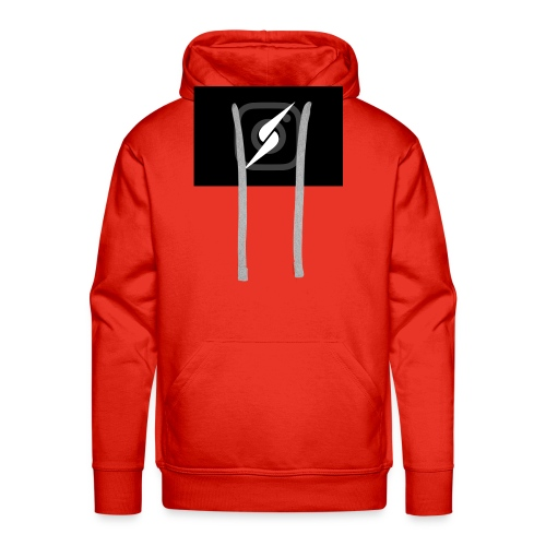 Lucas and andres Logo merch - Men's Premium Hoodie