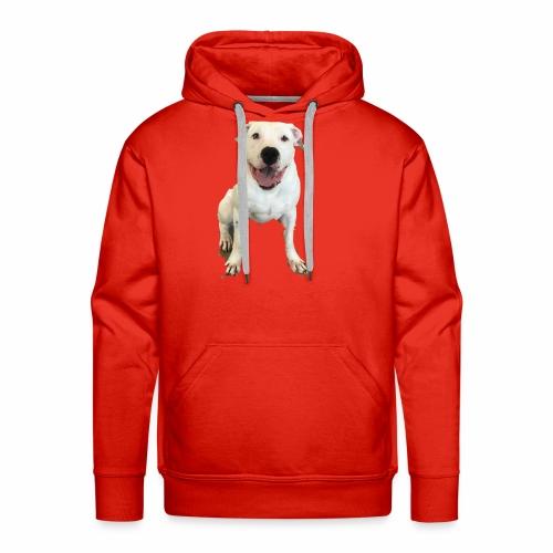 bentley The american bull dog merch - Men's Premium Hoodie