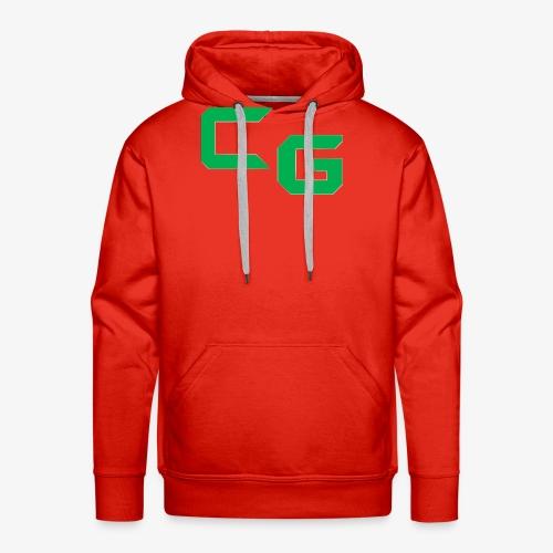 certifiedatol gaming logo - Men's Premium Hoodie