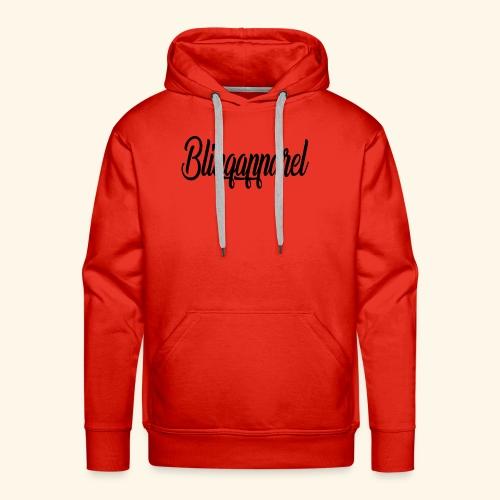 Designer brand Blinqapparel - Men's Premium Hoodie