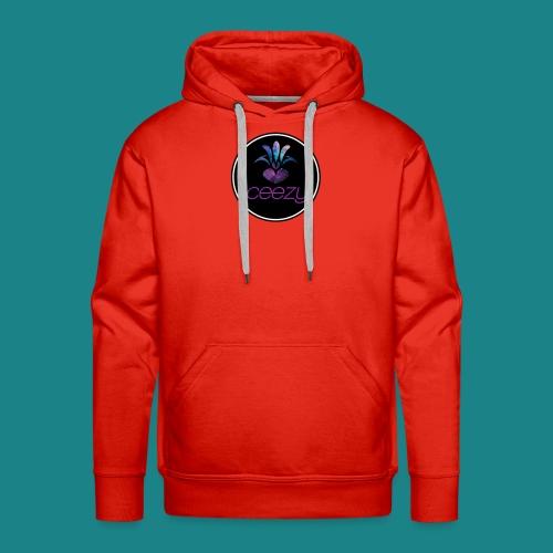 Outerspace - Men's Premium Hoodie
