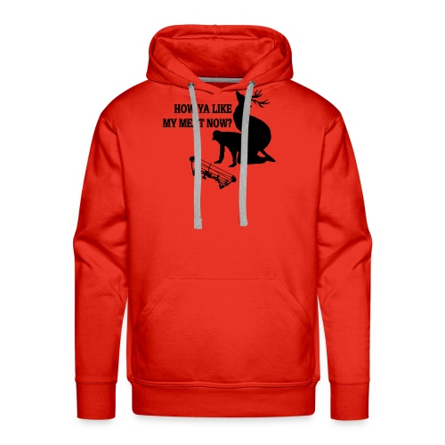 Bow Hunter - Men's Premium Hoodie