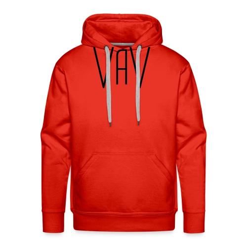 VaV.png - Men's Premium Hoodie