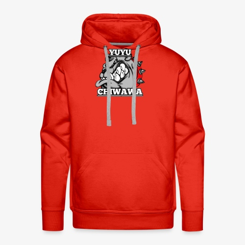 YuYu - Men's Premium Hoodie