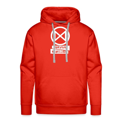 Extinction Rebellion - Men's Premium Hoodie