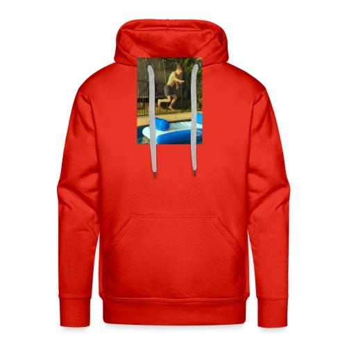 jump clothing - Men's Premium Hoodie