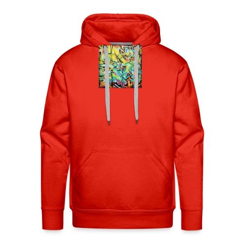 13686958_722663864538486_1595824787_n - Men's Premium Hoodie