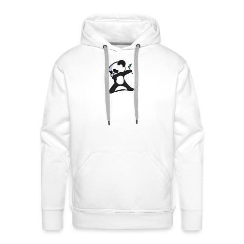 Panda DaB - Men's Premium Hoodie