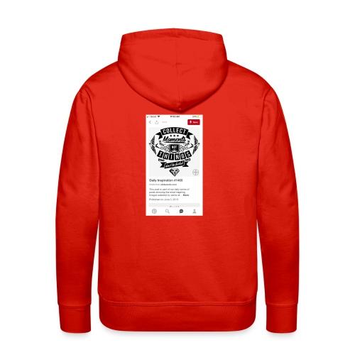 7CC6E96C DE2A 4257 8108 E3B3C988763B - Men's Premium Hoodie