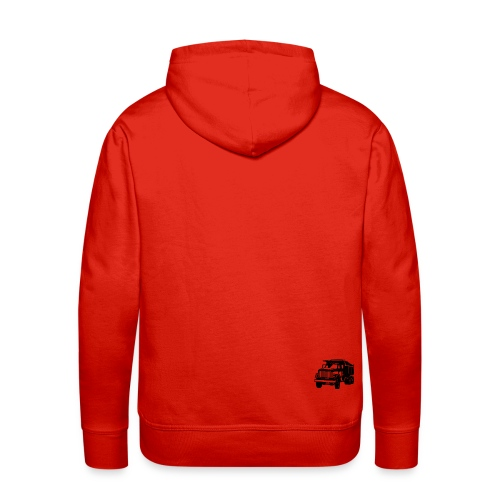 FB981344 D7E1 4605 8A81 D68E50C2FB01 - Men's Premium Hoodie