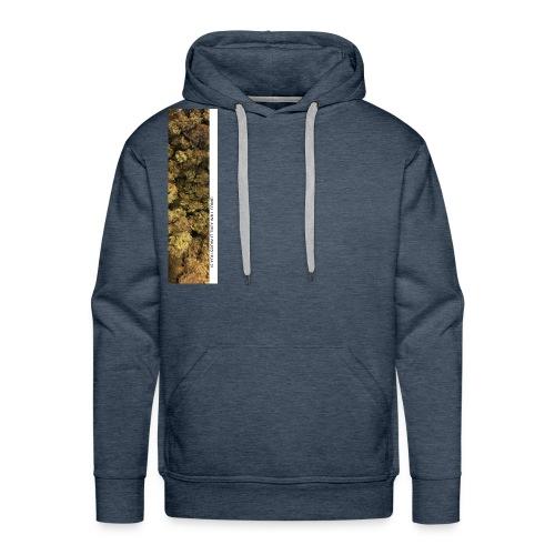 GSC TEXT 2 2 - Men's Premium Hoodie