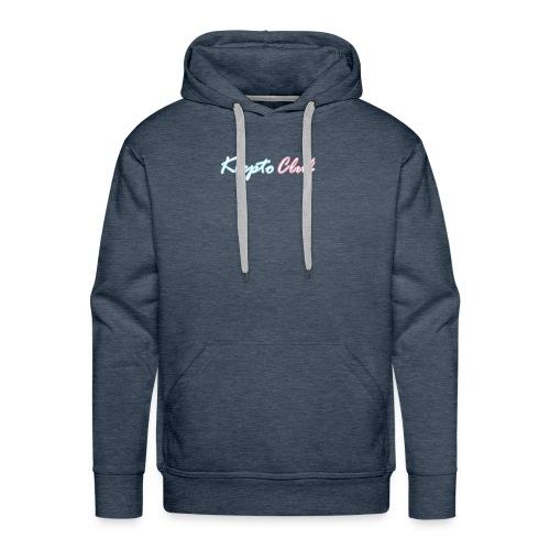 Klepto Club - Men's Premium Hoodie