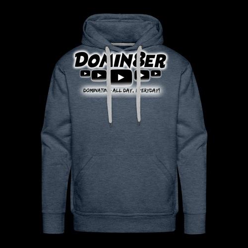 Domin8er - Men's Premium Hoodie