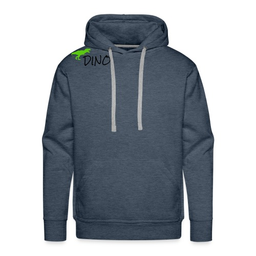 Dino Merch - Men's Premium Hoodie