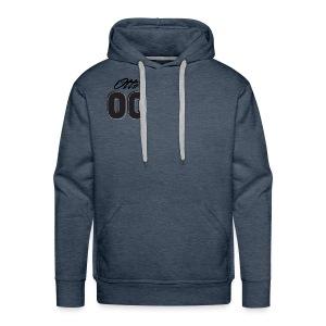 ottosquad 00 - Men's Premium Hoodie
