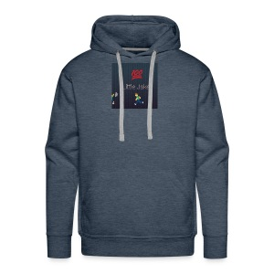 Little jake logo - Men's Premium Hoodie