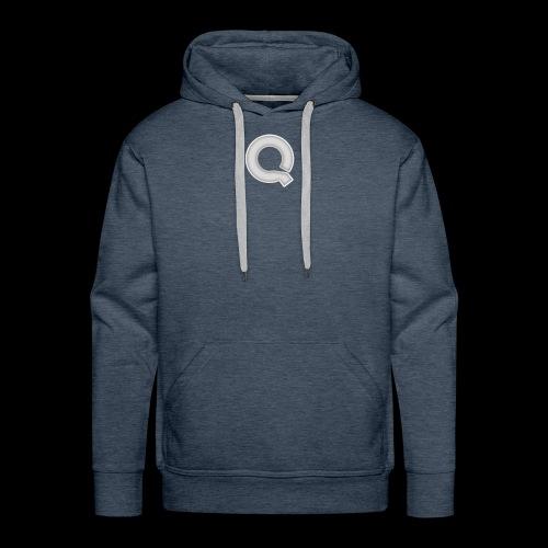 quam - Men's Premium Hoodie
