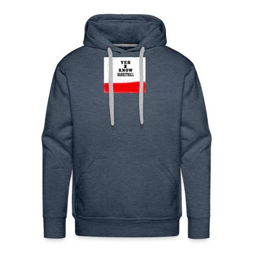 IMG 1645 - Men's Premium Hoodie