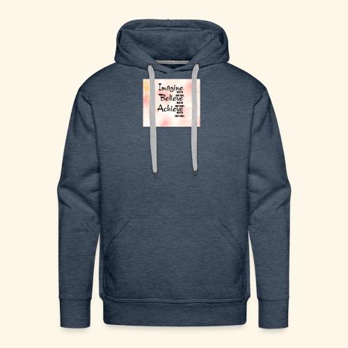 006 - Men's Premium Hoodie