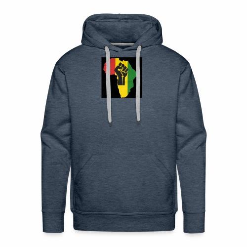 black power - Men's Premium Hoodie