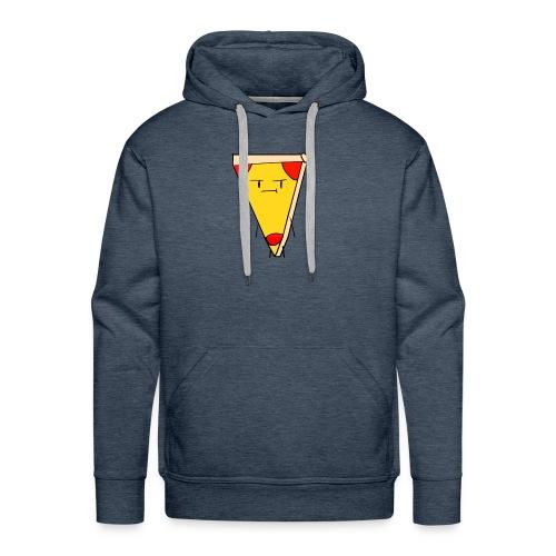 Pizza Avatar - Men's Premium Hoodie