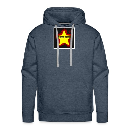 BTS Wrestling Entertainment - Men's Premium Hoodie
