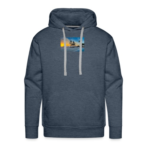1527907650331 - Men's Premium Hoodie